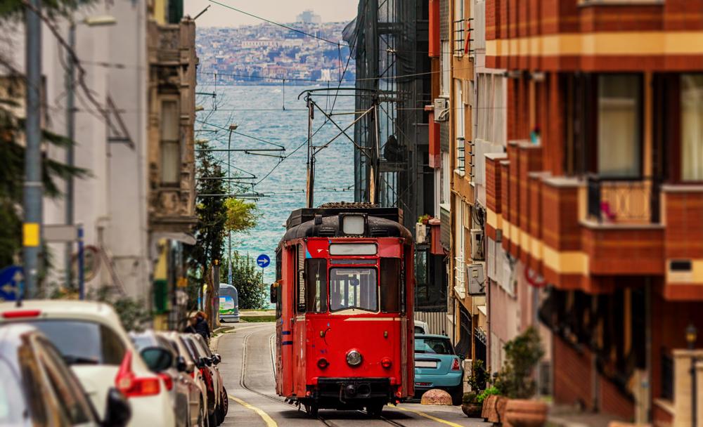 Квартиры на продажу в Стамбуле