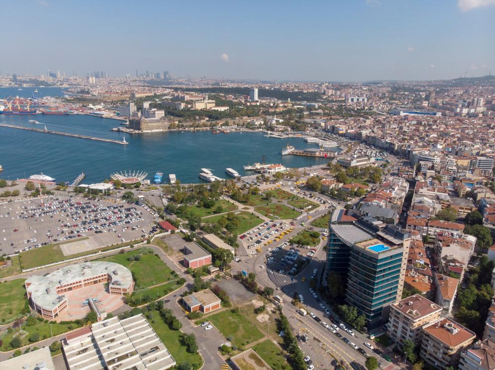 Дом для Продажи в Турции