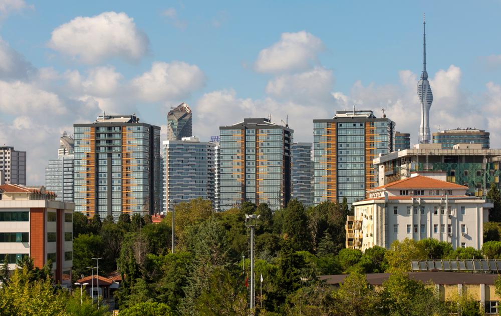 Инвестиции в Недвижимости в Стамбуле